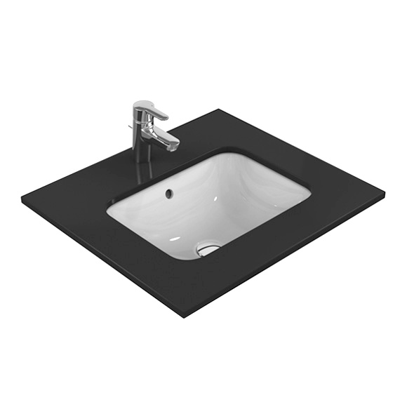 Ideal Standard Connect Unterbauwaschtisch ohne Ideal Plus