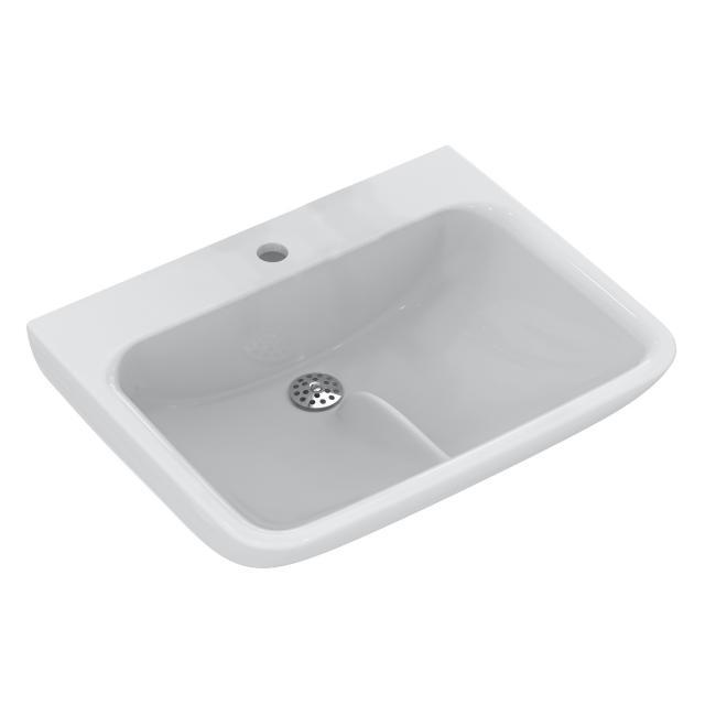 Ideal Standard Contour 21 Plus Waschtisch weiß, mit 1 Hahnloch