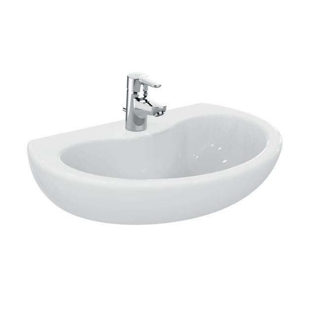 Ideal Standard Contour 21 Schools Waschtisch weiß Ideal Plus