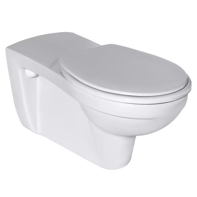 Ideal Standard Contour 21 Wand-Tiefspül-WC mit Spülrand. weiß
