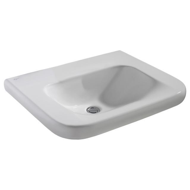 Ideal Standard Contour 21 Waschtisch unterfahrbar weiß