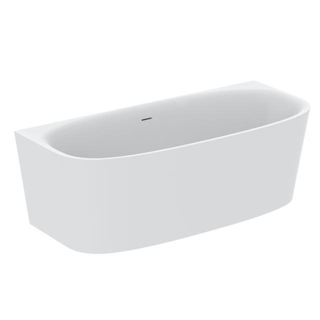 Ideal Standard Dea Vorwand-Badewanne mit Verkleidung weiß matt, ohne Füllfunktion