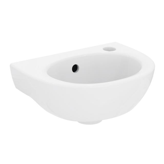 Ideal Standard Eurovit Handwaschbecken Hahnloch rechts