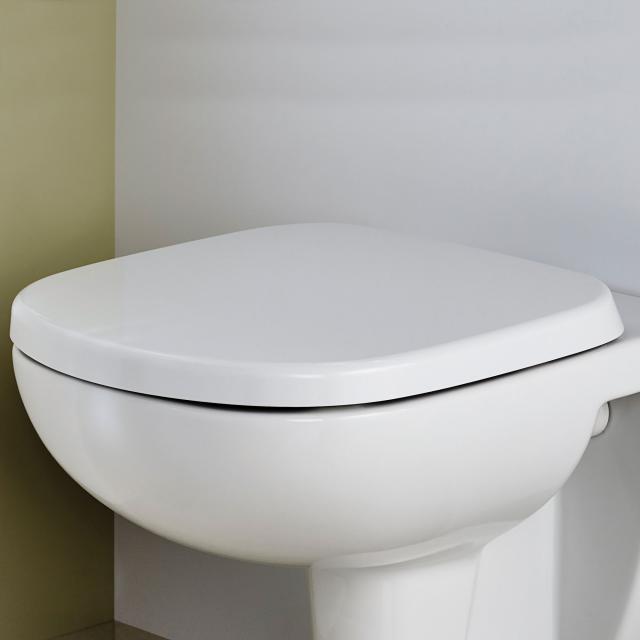Ideal Standard Eurovit Plus WC-Sitz mit Absenkautomatik