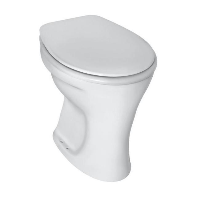 Ideal Standard Eurovit Stand-Flachspül-WC