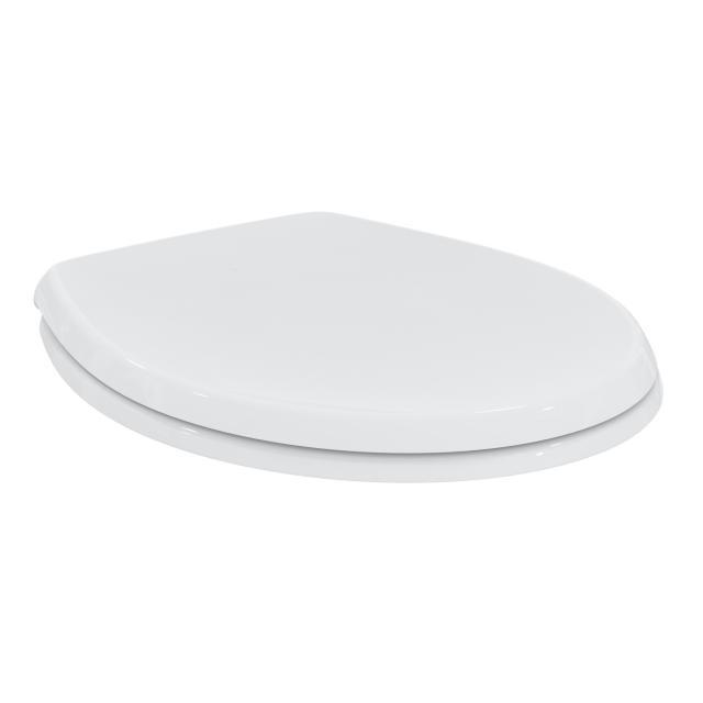 Ideal Standard Eurovit WC-Sitz ohne Absenkautomatik