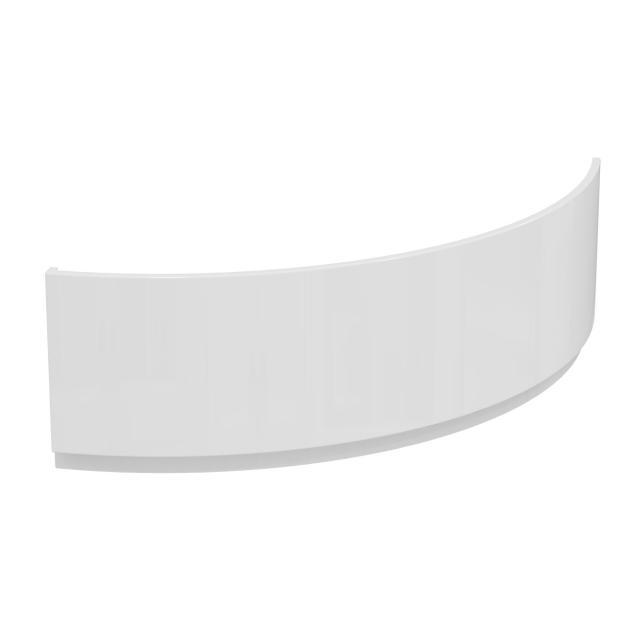 Ideal Standard Frontschürze für Tonic II  und Hotline Neu Eck-Badewanne Schenkellänge 140 cm