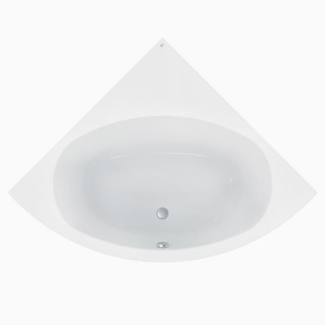 Ideal Standard Hotline Neu Eck-Badewanne, Einbau