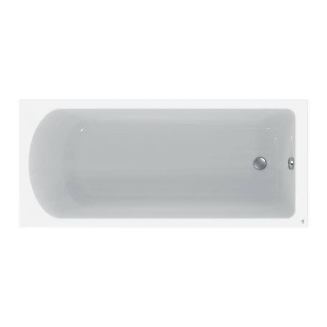 Ideal Standard Hotline Neu Körperform Rechteck-Badewanne, Einbau