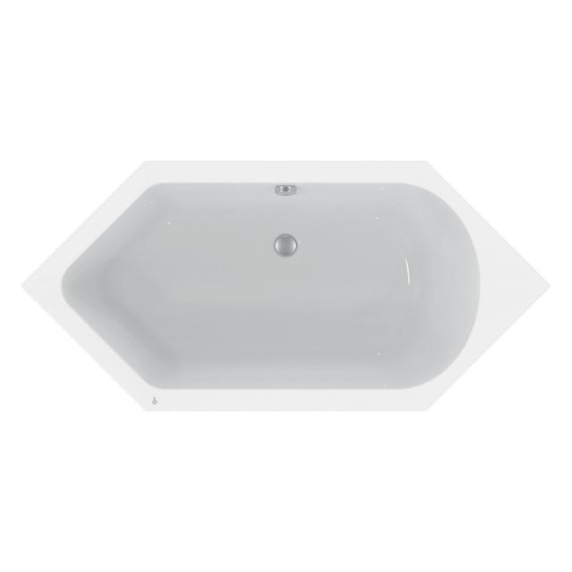 Ideal Standard Hotline Neu Sechseck-Badewanne, Einbau