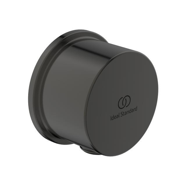 Ideal Standard Idealrain Atelier Wandanschlussbogen magnetic grey