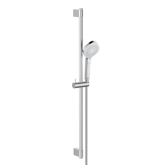 Ideal Standard Idealrain Evo Brausekombination 900 mm, mit Evo Diamond Handbrause Höhe: 900 mm