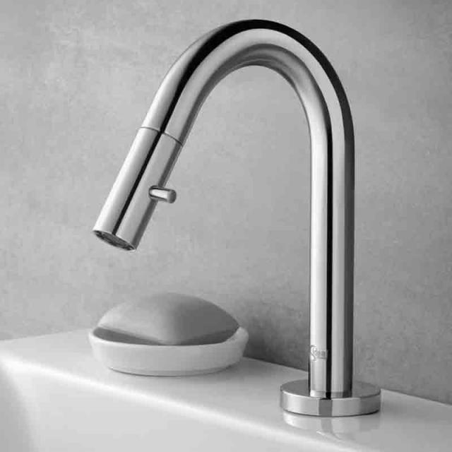 Ideal Standard IdealStream Standventil ohne Ablaufgarnitur chrom