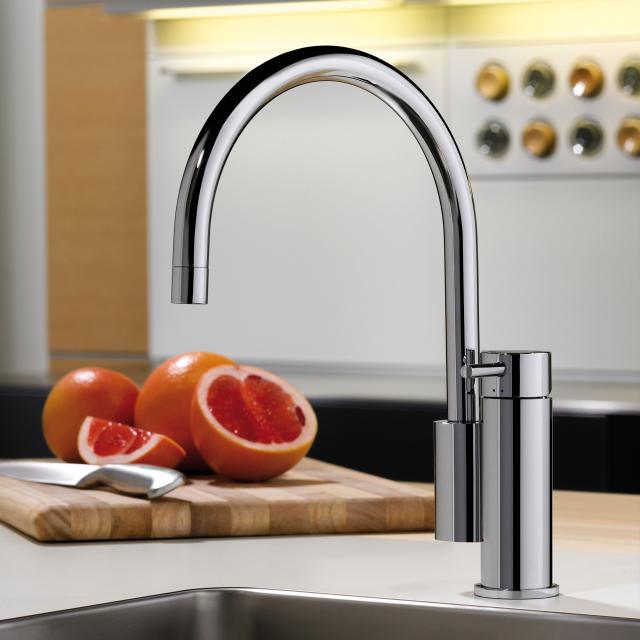 Ideal Standard Mara Einhebel-Küchenarmatur DN15