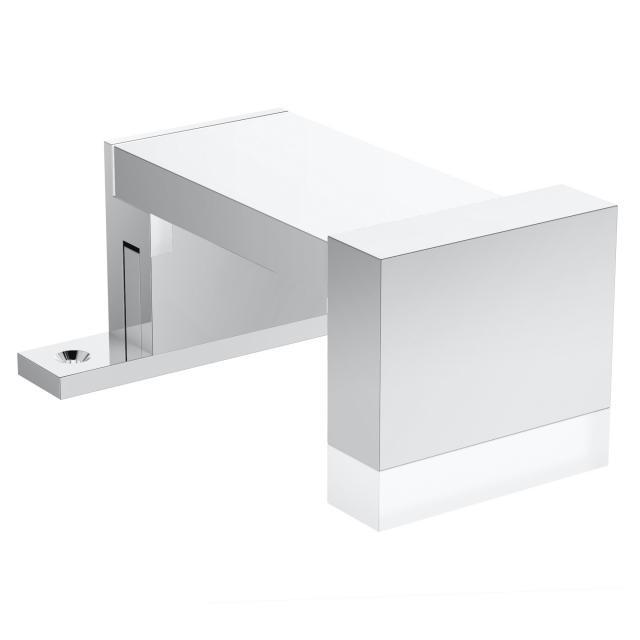 """Ideal Standard Mirror & Light """"Cube"""" LED-Spiegel- und Spiegelschrank-Leuchte"""