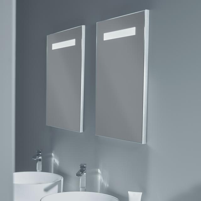 Ideal Standard Mirror & Light Spiegel mit LED-Beleuchtung