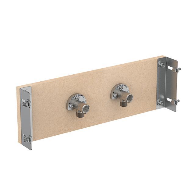 Ideal Standard ProSys Dusch-Element für Aufputz-Armatur