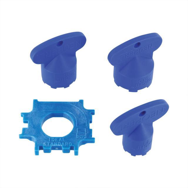 Ideal Standard Schlüssel für Luftsprudler