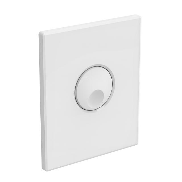 Ideal Standard Septa Pro U3 Urinal-Betätigungsplatte mechanisch weiß