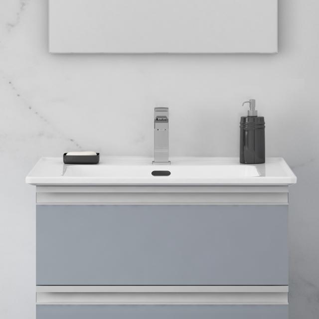 Ideal Standard Strada II Möbelwaschtisch weiß, mit 1 Hahnloch