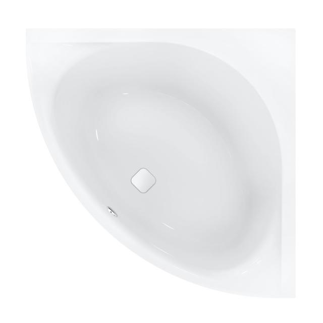 Ideal Standard Tonic II Eck-Badewanne, Einbau ohne Wanneneinlauf
