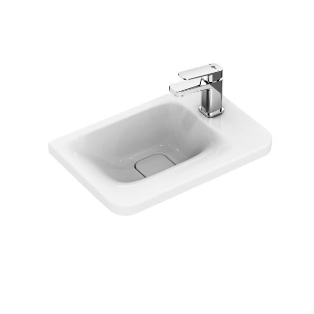 Ideal Standard Tonic II Handwaschbecken weiß, ohne Überlauf