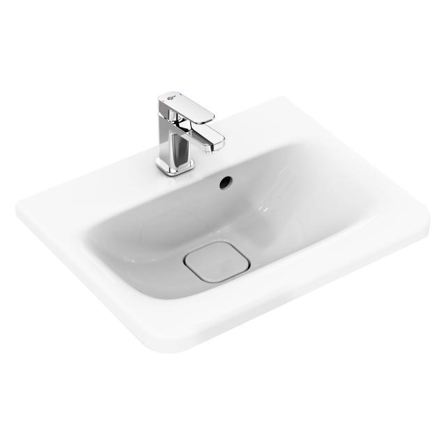 Ideal Standard Tonic II Möbelwaschtisch weiß