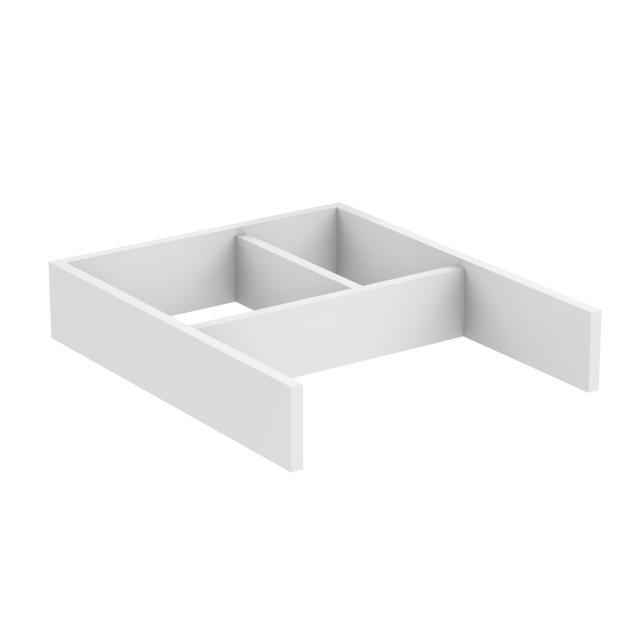 Ideal Standard Tonic II Schubladentrenner weiß hochglanz