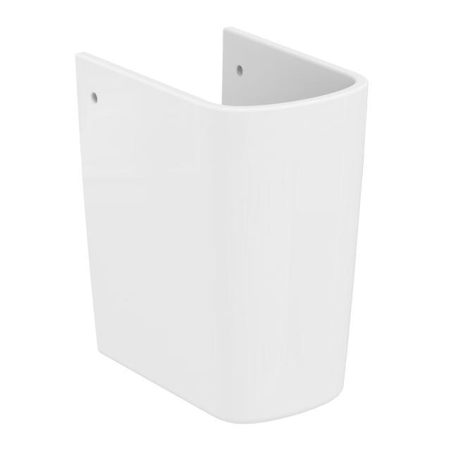Ideal Standard Tonic II Wandsäule für Möbelwaschtische weiß mit Ideal Plus