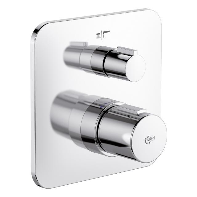 Ideal Standard Tonic II Wannen-Thermostat Bausatz 2