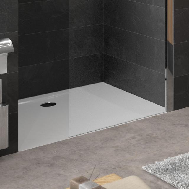 Ideal Standard Ultra Flat Rechteck-Duschwanne weiß
