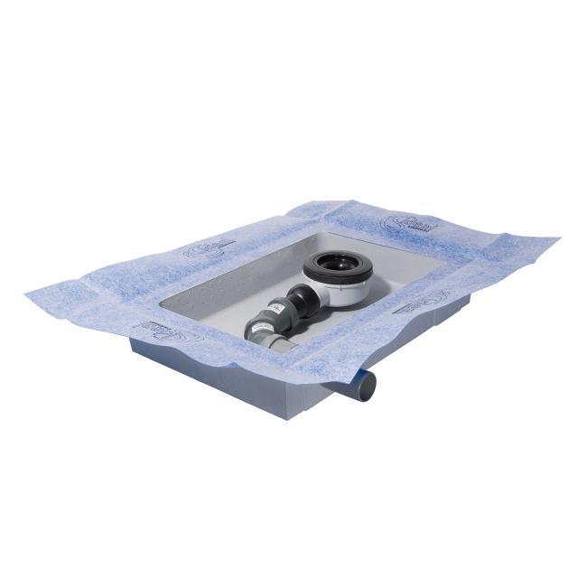 Ideal Standard Ultra Flat S Ablaufbox flach