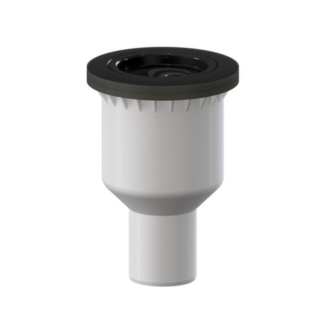 Ideal Standard Ultra Flat S Ablaufgarnitur senkrecht