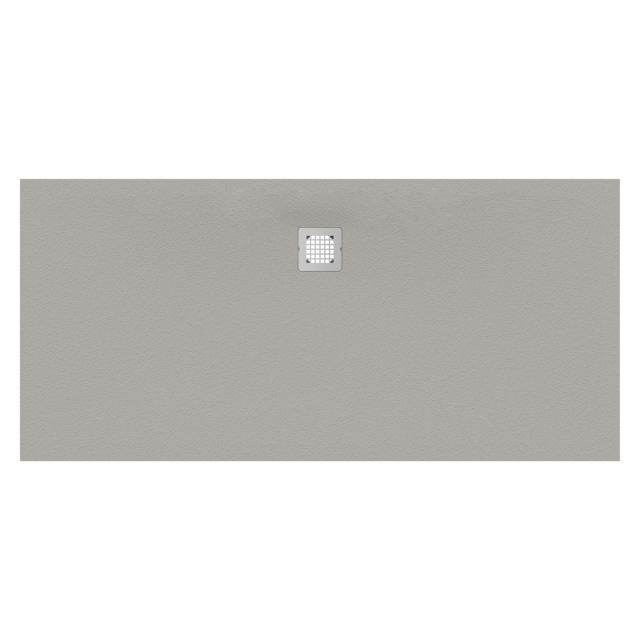 Ideal Standard Ultra Flat S Rechteck-Duschwanne quarzgrau