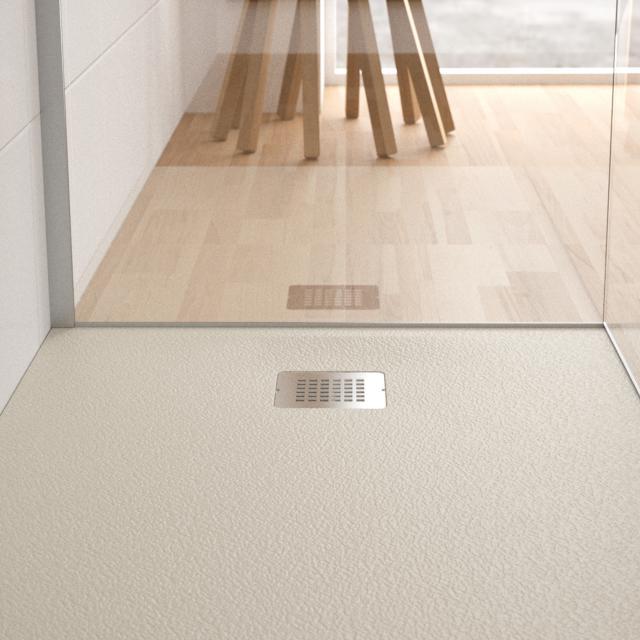 Ideal Standard Ultra Flat S Rechteck-Duschwanne sandstein