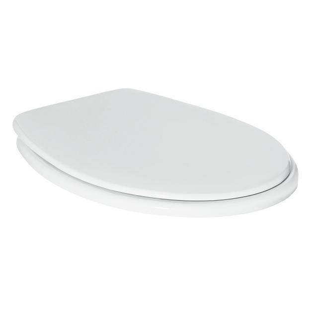 Ideal Standard WC-Sitz Contour 21 mit Stangenscharnier, weiß