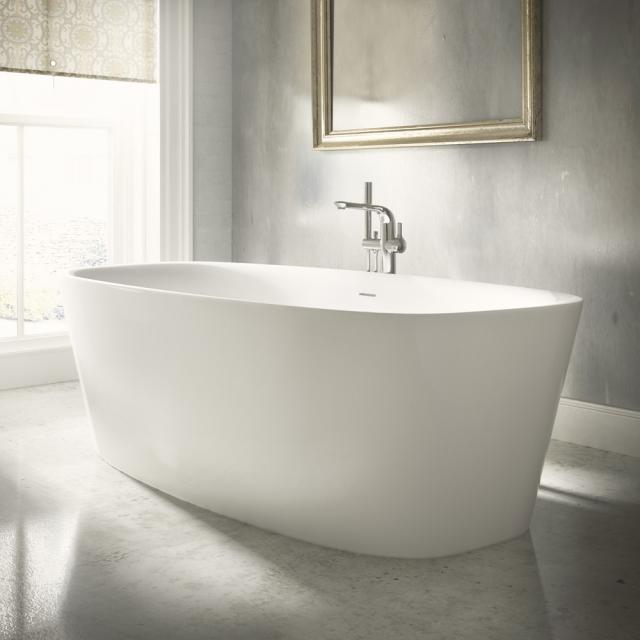 Badewanne maße standard  Maße, Abmessungen & Füllmenge von Badewannen bei REUTER