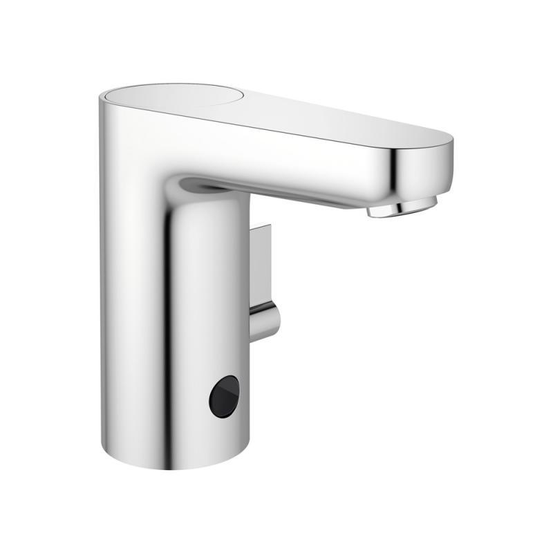 ideal standard ceraplus sensor waschtischarmatur mit mischung netzbetrieben ohne ablaufgarnitur. Black Bedroom Furniture Sets. Home Design Ideas