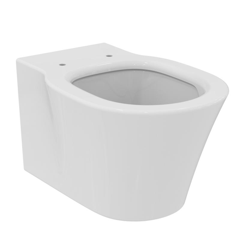 ideal standard connect air wand tiefsp l wc aquablade wei mit ideal plus e0054ma reuter. Black Bedroom Furniture Sets. Home Design Ideas
