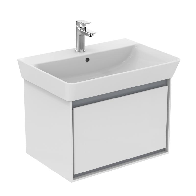 ideal standard connect air waschtisch wei ohne beschichtung e029801 reuter. Black Bedroom Furniture Sets. Home Design Ideas