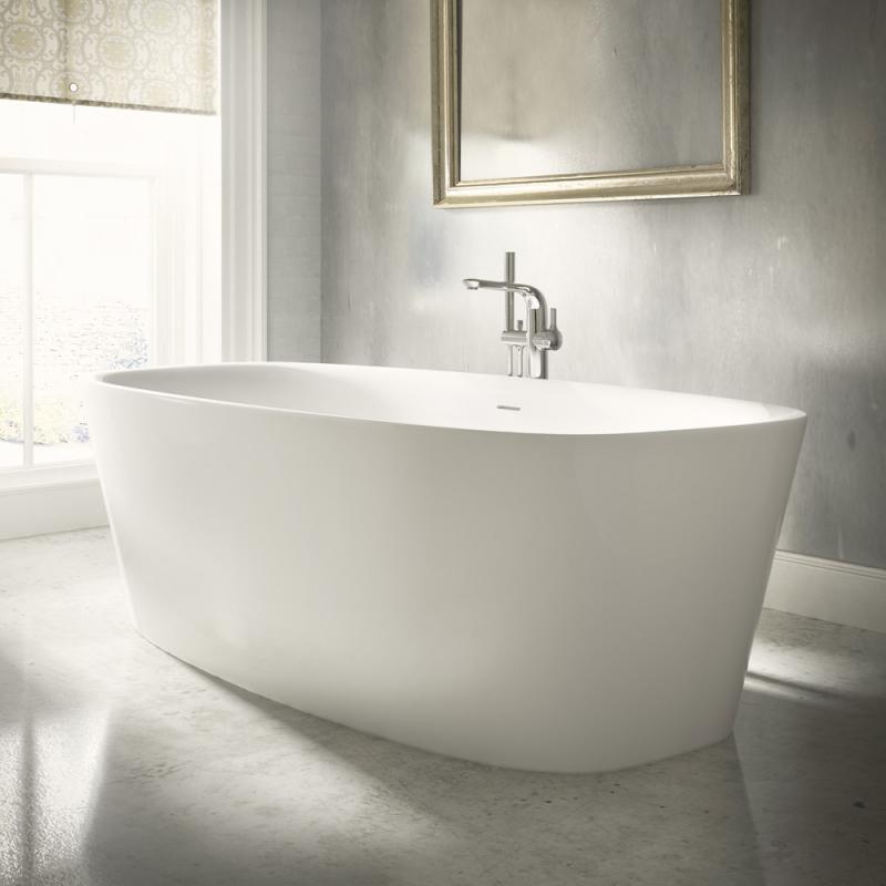 Komplett Neu Ideal Standard Dea freistehende Badewanne - E306601 | REUTER CA32