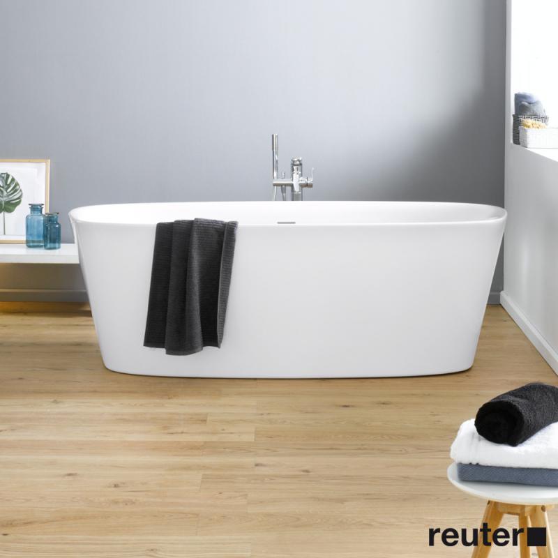 ideal standard dea freistehende badewanne e306701 reuter. Black Bedroom Furniture Sets. Home Design Ideas