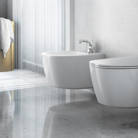 Cool Ideal Standard Dea Wand-Bidet L: 55 B: 36,5 cm weiß - T509801 | REUTER OD21