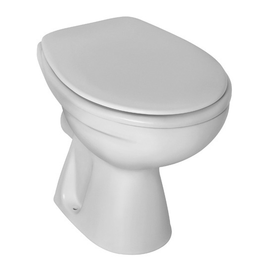 ideal standard eurovit stand tiefsp l wc v312201 reuter On stand wc höhe 45 cm