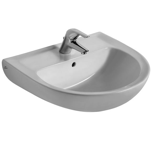 Ideal standard eurovit waschtisch v144001 reuter for Ideal standard waschtisch