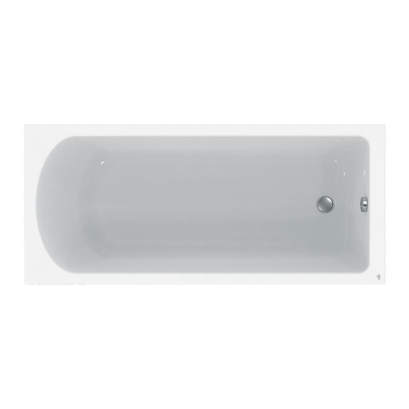 ideal standard hotline neu k rperform badewanne k274601. Black Bedroom Furniture Sets. Home Design Ideas