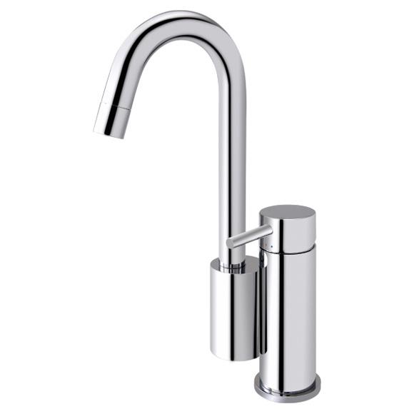 Interessant Ideal Standard Mara Einhebel-Waschtischarmatur mit hohem Auslauf  UU03