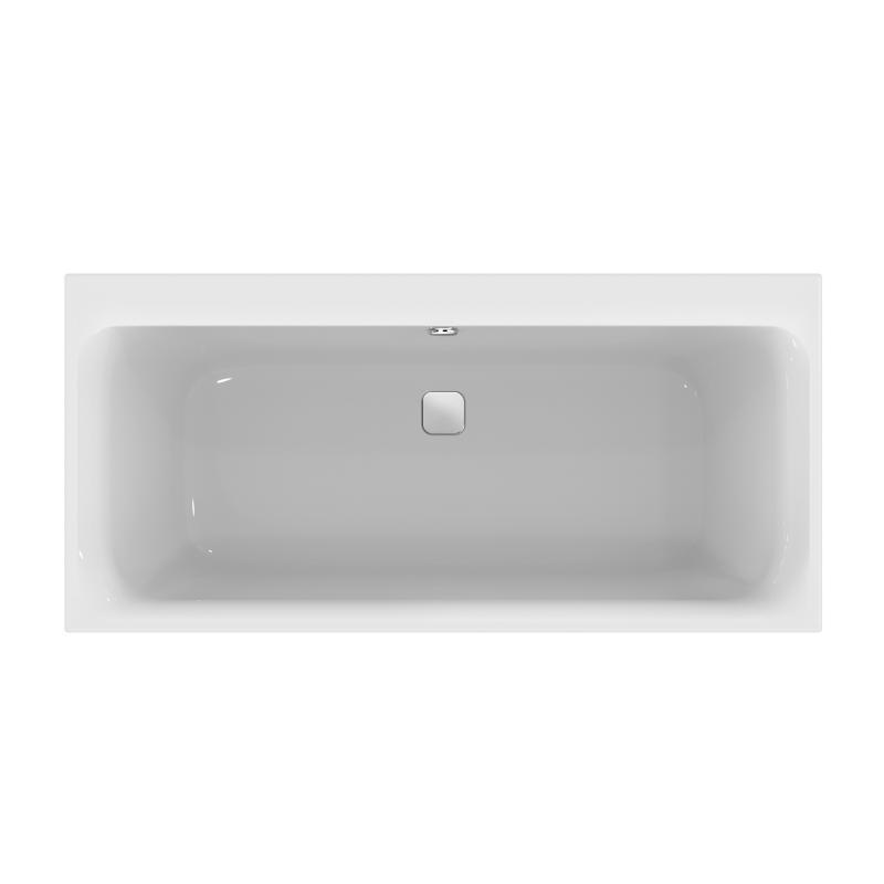 ideal standard tonic ii duo badewanne k290701 reuter. Black Bedroom Furniture Sets. Home Design Ideas