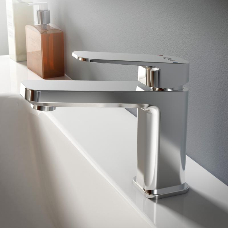 Ideal Standard Tonic 2 : ideal standard tonic ii einhebel waschtischarmatur ohne ablaufgarnitur a6327aa reuter ~ Watch28wear.com Haus und Dekorationen