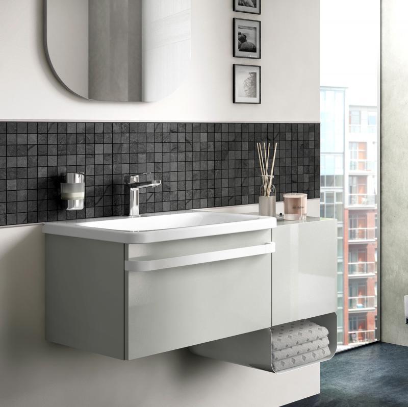 ideal standard tonic ii m bel waschtisch wei k083701 reuter. Black Bedroom Furniture Sets. Home Design Ideas